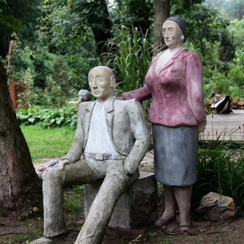 Skulpturen Aus Beton Selber Machen by Landhaus Labes Beton Skulpturen