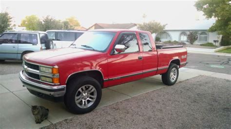 free car repair manuals 1993 chevrolet 1500 transmission control rare 5 speed manual transmission coupled with a 5 7 ltr v8 engine 4x4 for sale photos