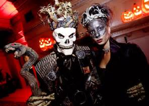 Another Word For Opulent Best Halloween Parties In San Francisco 171 Cbs San Francisco