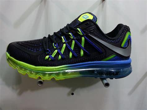 imagenes de zapatos nike nuevos nuevos zapatos nike air max 2015 para caballero bs 157