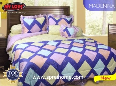 Sprei My Uk 200 King 10 sprei my sprei dan bedcover my