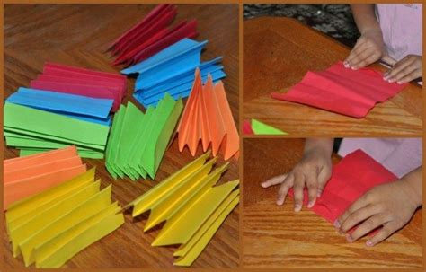 How To Make A Paper Turkey - thanksgiving crafts for paper roll turkey littles
