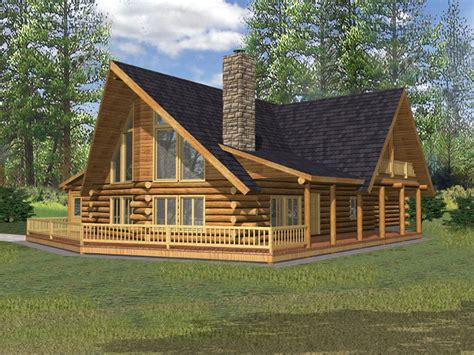 log home plan crested butte rustic log home plan 088d 0324 house plans