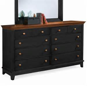 Bedroom Dresser Furniture Awesome Black Dressers On Bedroom Furniture Dressers Sterling Pointe Dresser Black Black
