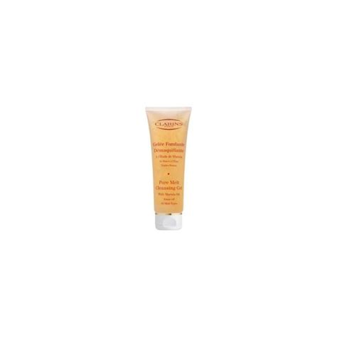 Clarins Hydraquench Melt For All Skin Type 50 Ml clarins melt cleansing gel for all skin types 125ml
