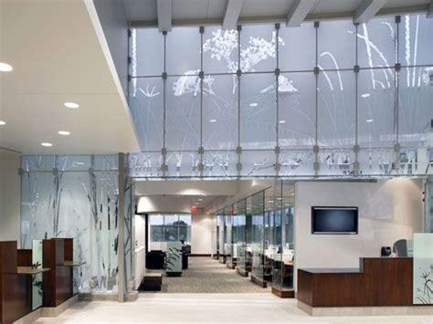 Modern Bank Lobby   Commercial Interiors   Pinterest