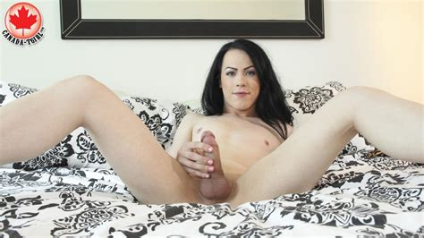 canada tgirl blair ryder the little minx