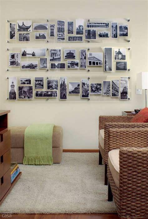 decorar con fotos de viajes 6 ideas para decorar tu casa con recuerdos de tus viajes