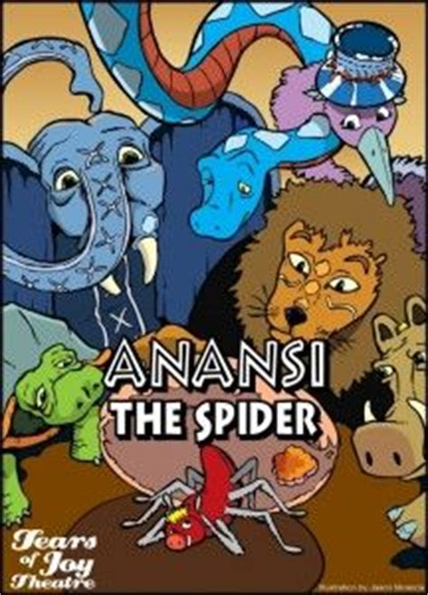 printable version of anansi wisdom story 17 best images about anansi the spider art on pinterest