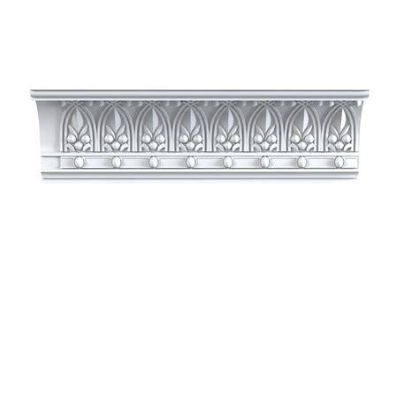classic cornice 3d max peterhof k 161