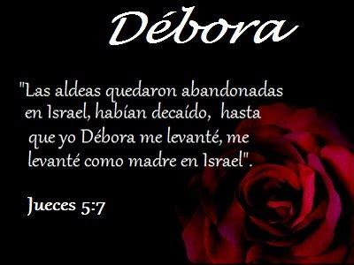 imagenes mujeres valientes mujeres de la biblia d 233 bora beliefnet