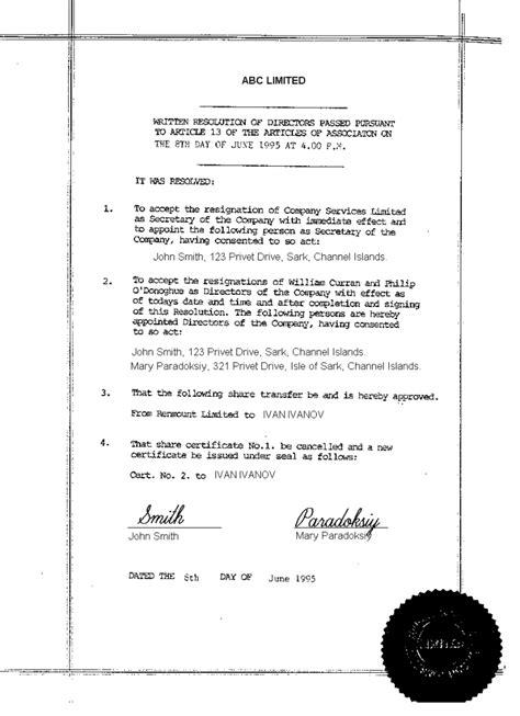 resignation letter ireland resume exle resignation letter ireland