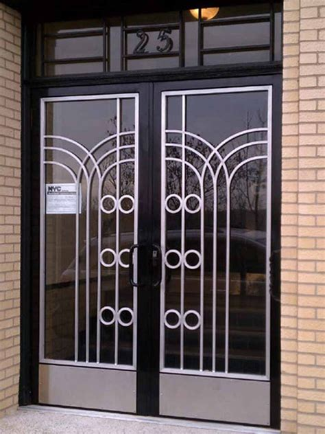 custom doors gates morgik door gate design steel