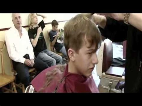 humiliation haircut haircuts youtube