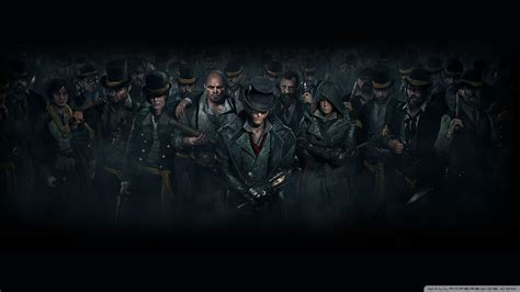 fondos de pantalla assassins creed unity hd assassins