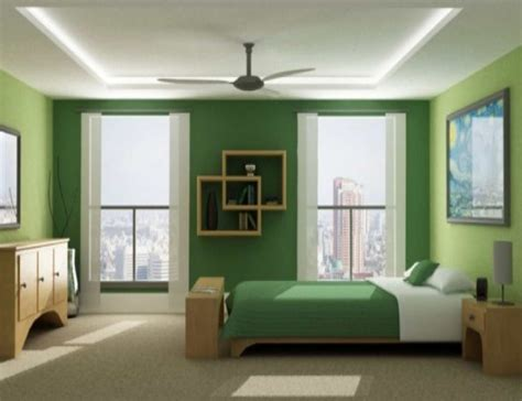 wall colors for small bedrooms best color combination for inner wall house home combo