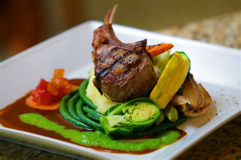 dinner meal farm to table gourmet meals the chef inc