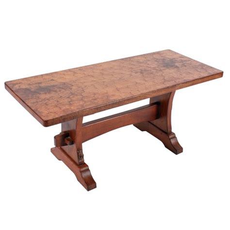foxman oak table don foxman craven coffee table