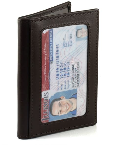 Id Card Holder Id Card Cover Id Card Kulit Id Card Name Tag 196 id holder with card pocket