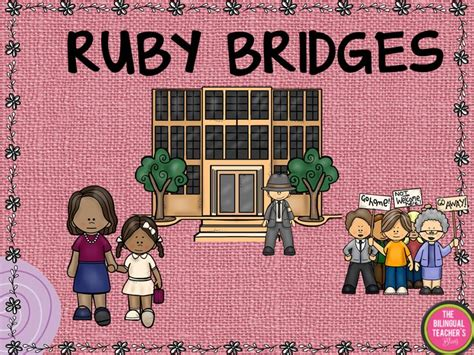 ruby bridges biography in spanish 1000 images about tpt social studies on pinterest power