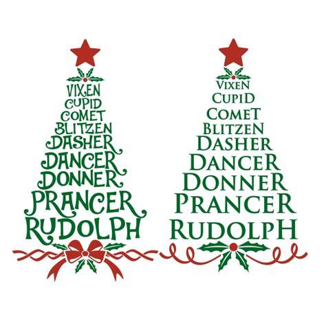 let s get lit christmas tree cuttble design