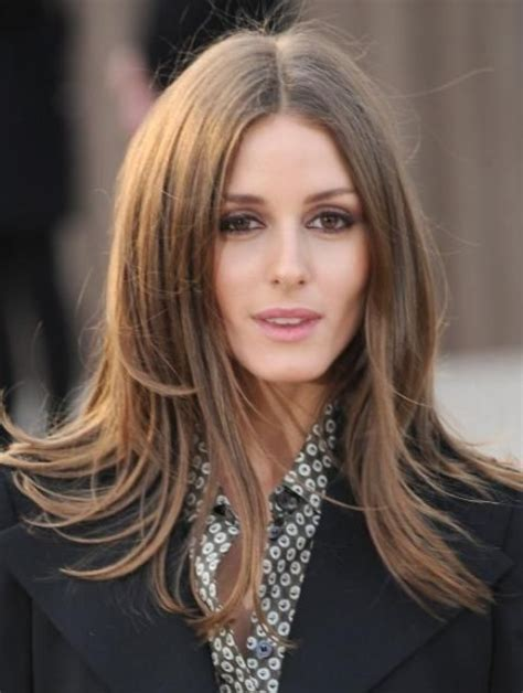 30 Olivia Palermo Hairstyles   Pretty Designs