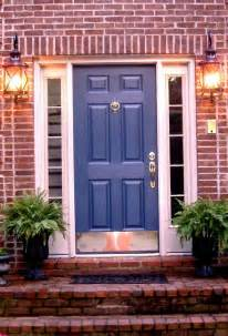 brick house front door red brick house door colors door i love this color