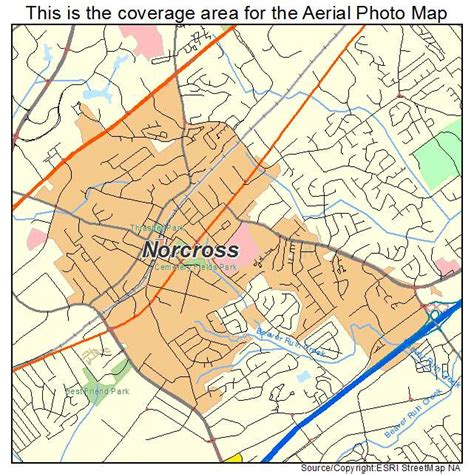 map of norcross norcross ga pictures posters news and on your