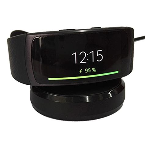 samsung galaxy replacement charger galaxy gear fit 2 charger kissmart replacement charger