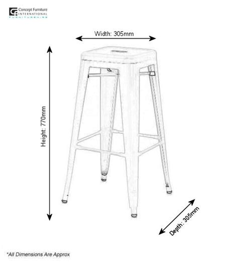 Stool Dimensions by Stool Hire Concept Furniture Stool Hire Exhibition Uk