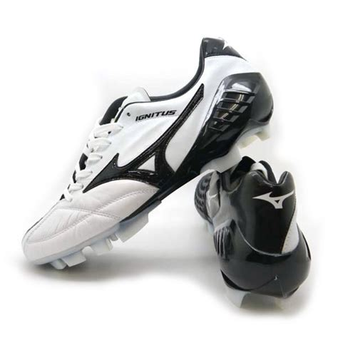 Mizuno Soccer Shoes mizuno soccer shoes spike wave ignitus 4 japan p1ga1630
