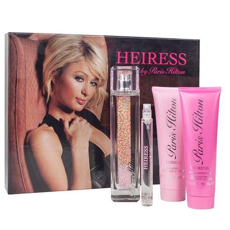 Parfum Heiress heiress gift set perfume malaysia best price
