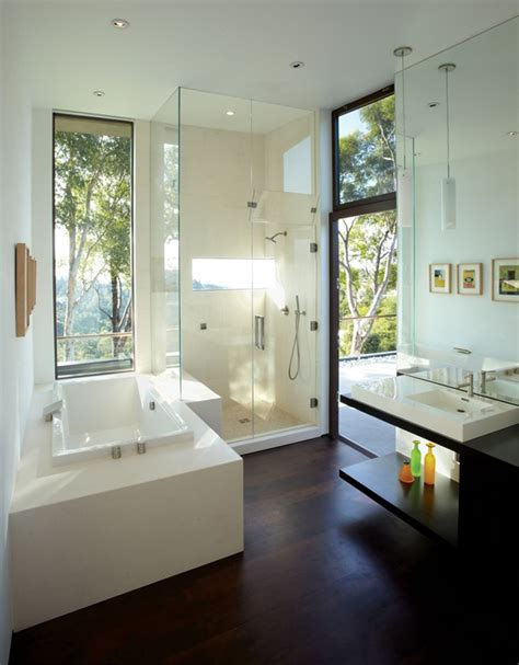 best new bathroom designs fabulosos dise 241 os de ba 241 os con tina o ba 241 era