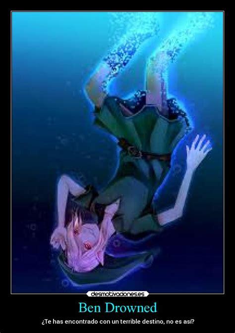 imagenes tristes de zelda im 225 genes y carteles de drowned desmotivaciones