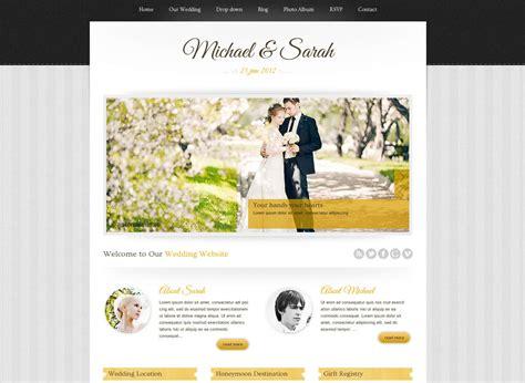 20 wordpress themes weddings