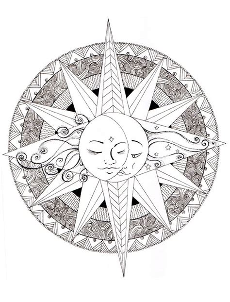 peace mandalas coloring page peace mandala colouring pages for adults google search