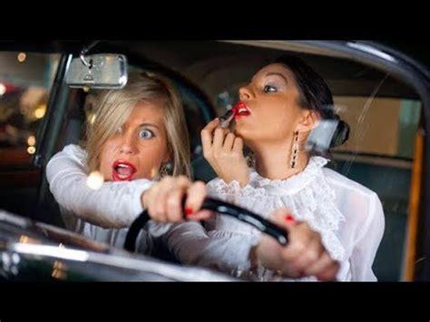 le donne al volante le donne al volante il piu grande spettacolo mondo