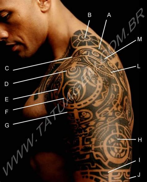dwayne johnson hawaiian tattoo the rock tattoos pinterest the o jays studios and