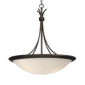 bowl pendant light galaxy lighting 813924 3 light caprice bowl large pendant