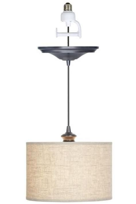 pot light to pendant conversion instantly convert your pot lights to fab fixtures