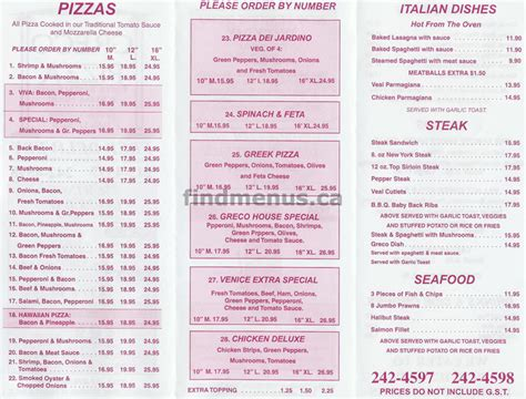 pizza house menu best pizza in calgary sw 2015 best auto reviews
