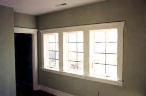 Modern Interior Trim by Interior Window Trim Interior Trim Ideas For The