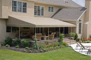 Awnings For Doorways Stationary Canopies Kreider S Canvas Service Inc
