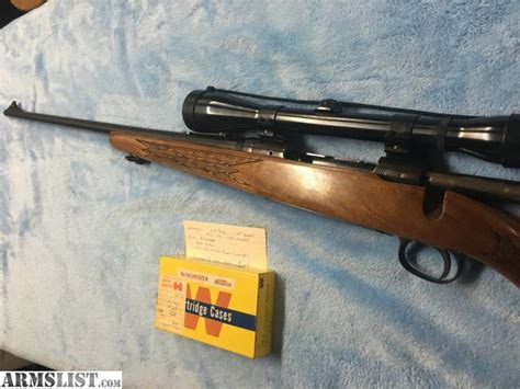 armslist  sale savage  win mag model  left