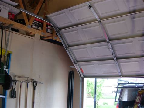 High Lift Garage Door High Lift Garage Door Conversion High Lift Garage Door Conversion