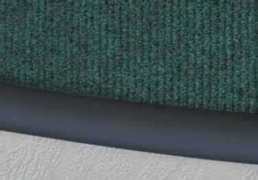 Roppe Vinyl Carpet Edging