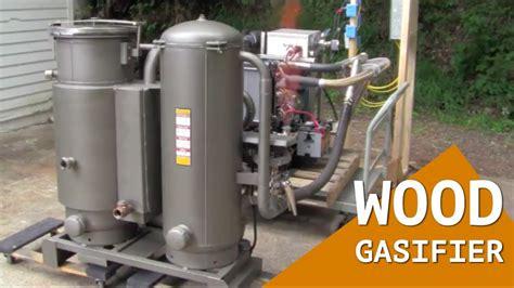 Wood Gasifier Plans Free