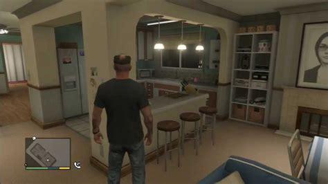 gta appartments gta v getting into floyd s apartment glitch youtube