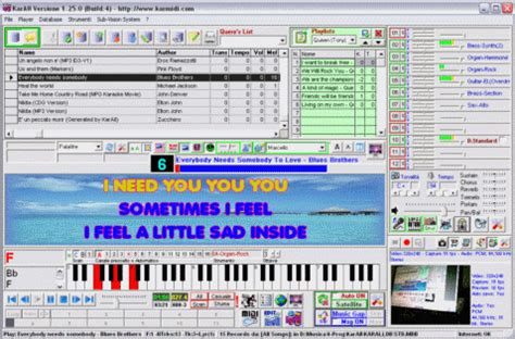 download mp3 karaoke professional midi karaoke player software midi kar cdg