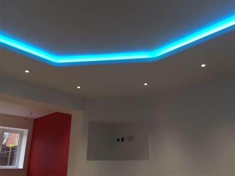 led adhesive lights coving led lights